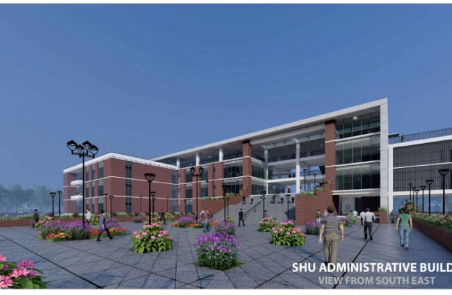Administrative Building-3